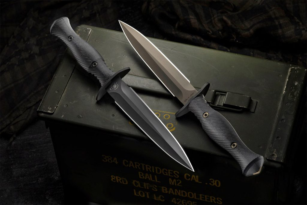 RELEASE - The TOPS Knives Street Scalpel 2.0