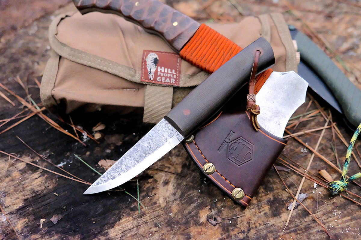 Bushcraft Beauty