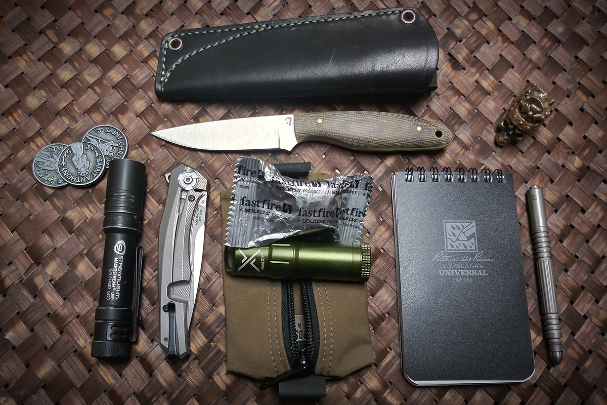 EDC Essentials